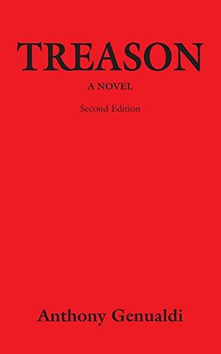 9781634905121: TREASON: A Novel - Second Edition