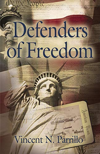 DEFENDERS OF FREEDOM: Vincent N. Parrillo