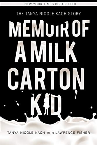 9781634924436: Memoir of a Milk Carton Kid