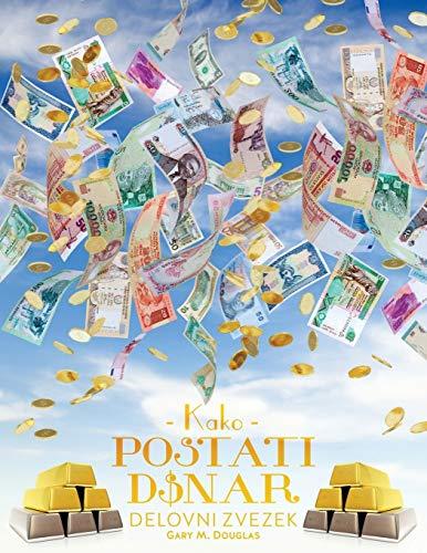9781634930437: KAKO POSTATI DENAR Delovni zvezek - How To Become Money Workbook - Slovenian (Slovene Edition)