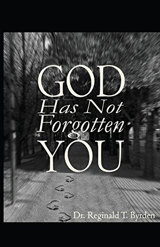 God Has Not Forgotten You (Paperback)