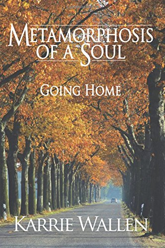 9781634981026: Metamorphosis of a Soul: Going Home
