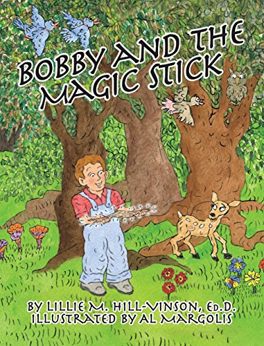 9781634981880: Bobby and the Magic Stick
