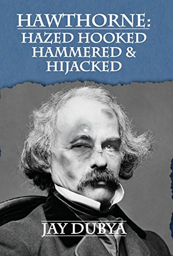 9781634982016: Hawthorne: Hazed Hooked Hammered & Hijacked