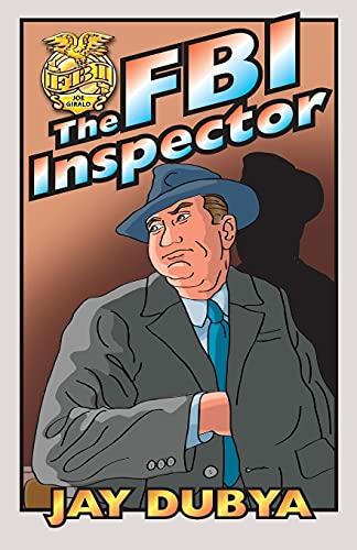 9781634983174: The FBI Inspector