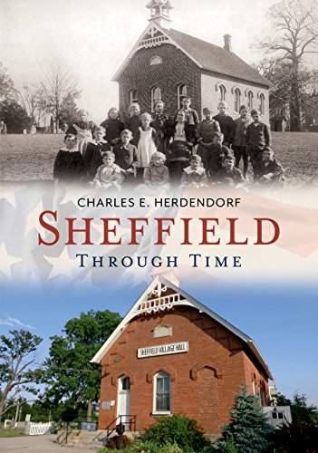 Sheffield Through Time (America Through Time): Herdendorf, Charles E.