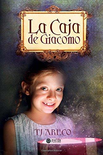 9781635030099: La caja de Giacomo (Spanish Edition)