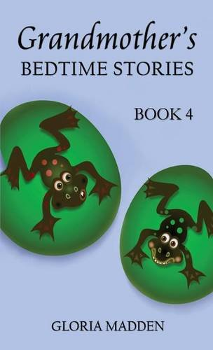 9781635080582: Grandmother's Bedtime Stories: Book 4 (Literary Pocket Edition)
