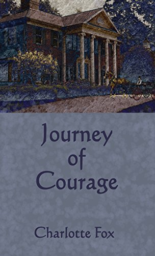 9781635080759: Journey of Courage: (Literary Pocket Edition)