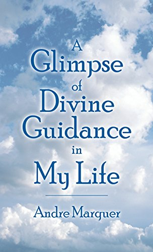 9781635080933: A Glimpse of Divine Guidance in My Life: (Literary Pocket Edition)