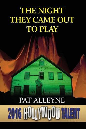 9781635081787: The Night They Came Out To Play (Hollywood Talent)