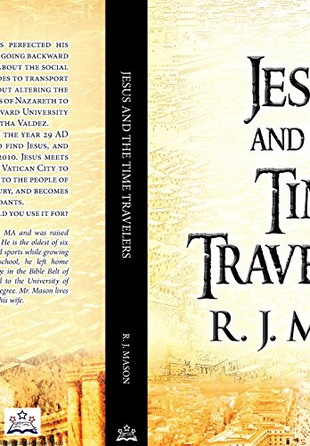 9781635082500: Jesus and The Time Travelers (Library Edition)