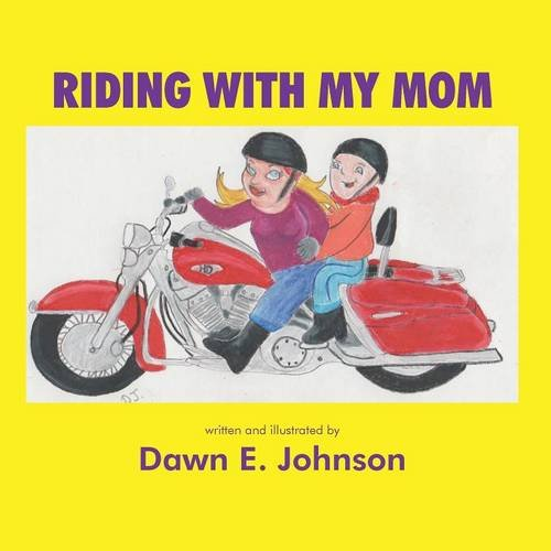 9781635083729: Riding With My Mom