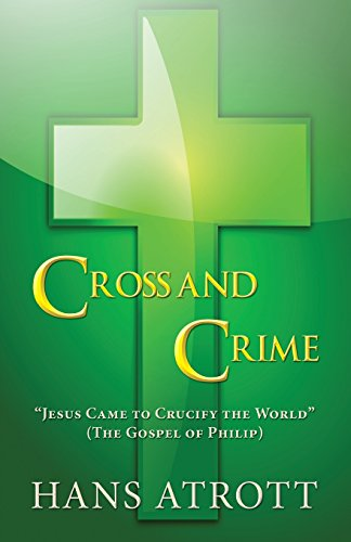 9781635084535: Cross and Crime: