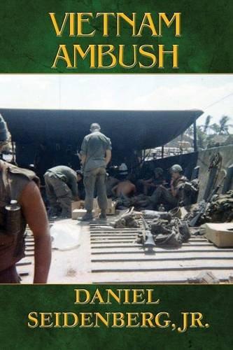 9781635084917: Vietnam Ambush: (Paperback Edition)