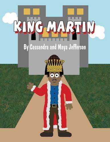 9781635089226: King Martin