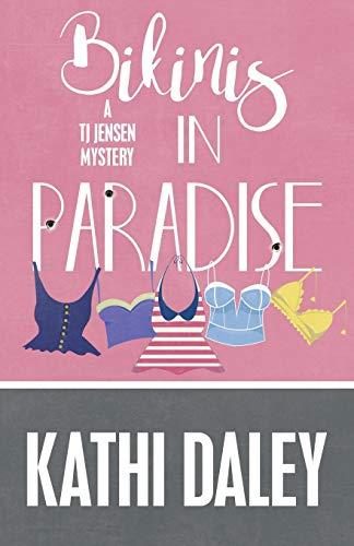9781635110975: Bikinis in Paradise (A Tj Jensen Mystery) (Volume 3)