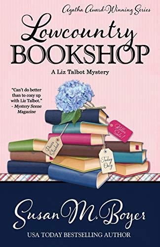 9781635113761: Lowcountry Bookshop (A Liz Talbot Mystery)