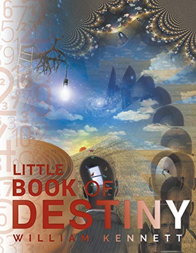9781635245844: Little Book of Destiny