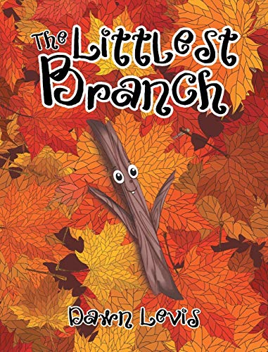 The Littlest Branch: Dawn Levis