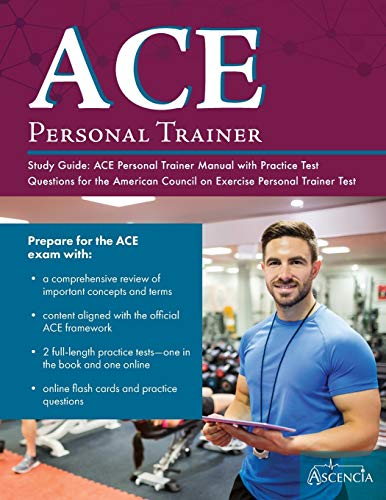 ACE Study Guide & Practice Test [Prepare for the ACE ...