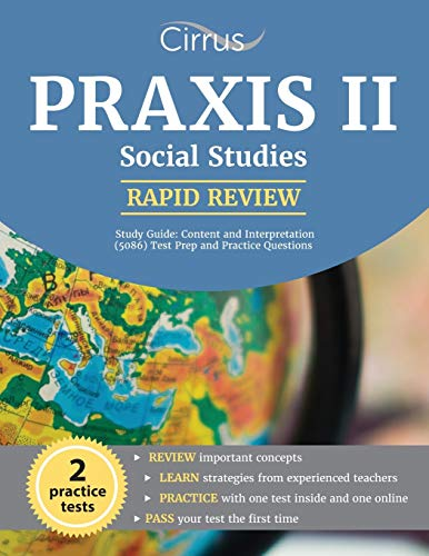 Praxis Study Guides - Listing of the Best Free and Paid ...