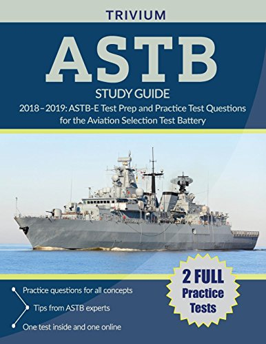 ASTB and USMC Study Guide question | Air Warriors
