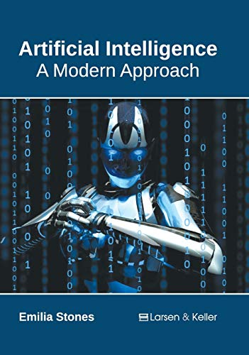 9781635490329: Artificial Intelligence: A Modern Approach