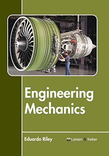 9781635490756: Engineering Mechanics