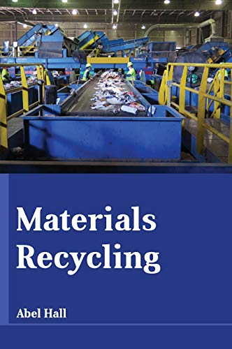 Materials Recycling: Larsen and Keller Education