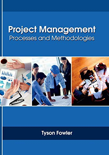 9781635492378: Project Management: Processes and Methodologies