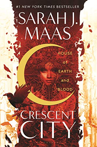 9781635574043: House of Earth and Blood (Crescent City)