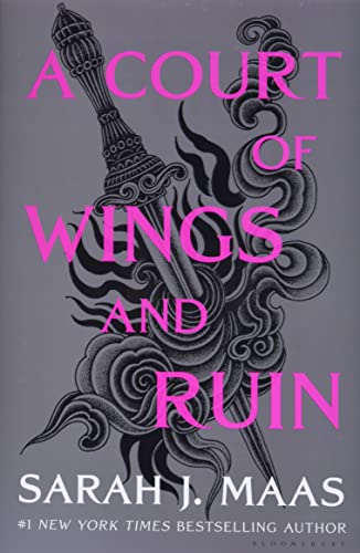 9781635575590: A Court of Wings and Ruin: 3