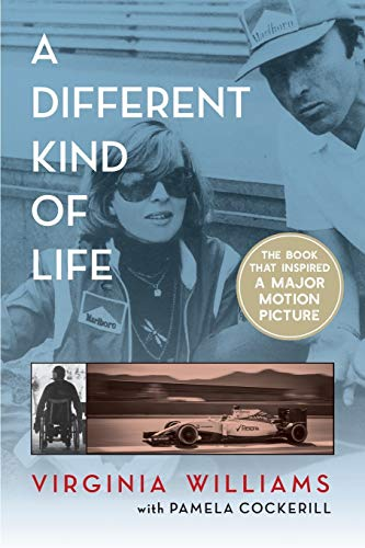 9781635610604: A Different Kind of Life