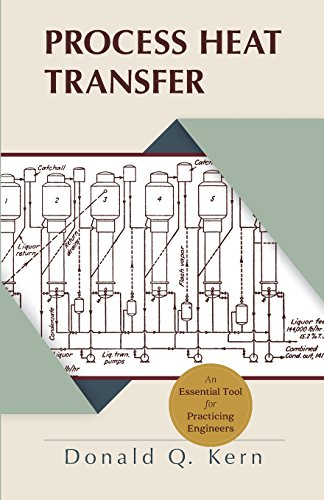 9781635615623: Process Heat Transfer