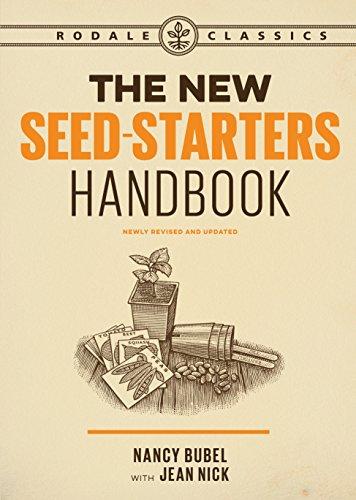 9781635651041: The New Seed Starters Handbook (Rodale Organic Gardening)