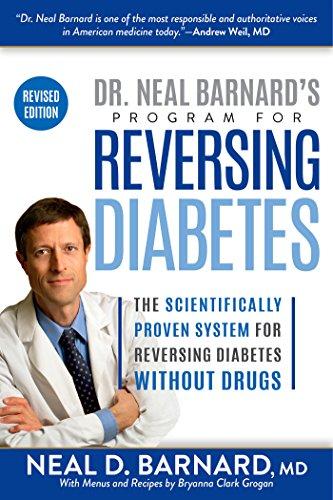 9781635651270: Dr. Neal Barnard's Program for Reversing Diabetes