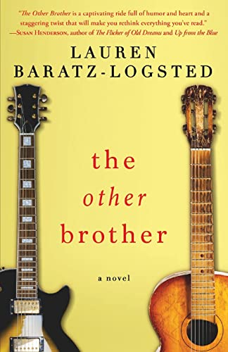 The Other Brother: Baratz-Logsted, Lauren