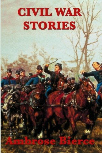 9781635960693: Civil War Stories