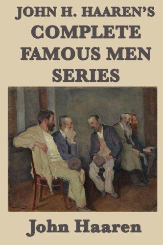 9781635961300: John H. Haaren's Complete Famous Men Series (Volume 5)