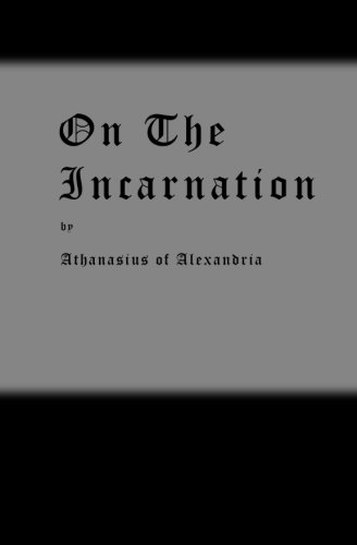 9781636000077: On the Incarnation: Saint Athanasius