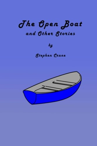 9781636000596: The Open Boat and Other Stories