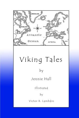 9781636000695: Viking Tales