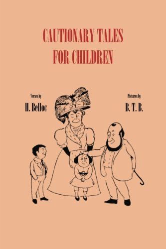 9781636000725: Cautionary Tales for Children