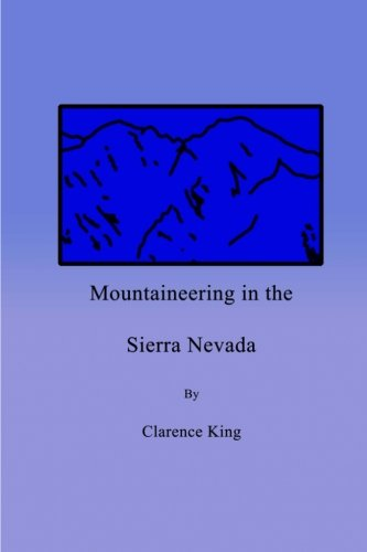 9781636000770: Mountaineering in the Sierra Nevada