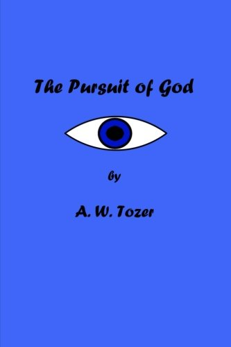 9781636000886: The Pursuit of God