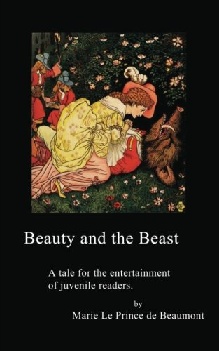 9781636001036: Beauty and the Beast