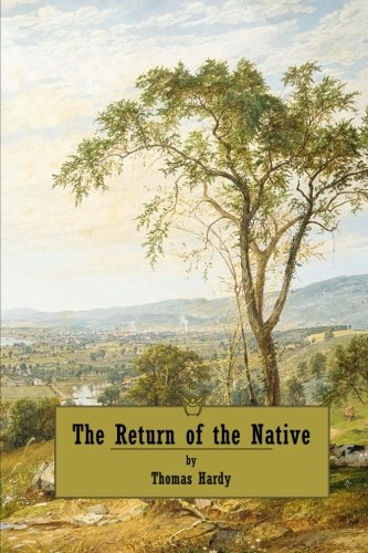 9781636001289: The Return of the Native