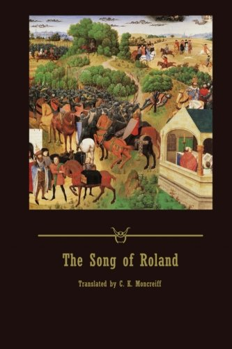 9781636001395: The Song of Roland