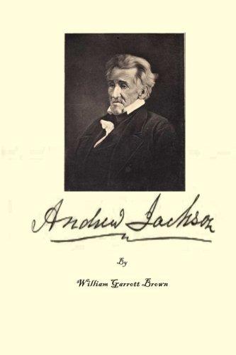 9781636002736: Andrew Jackson